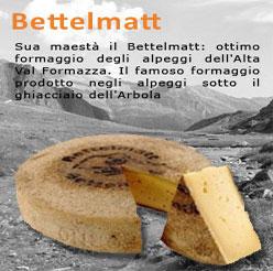 BETTELMATT